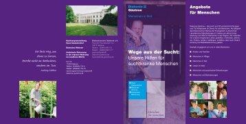 Flyer (PDF) - Diakonieverein Güstrow e.v.