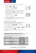 multiMAUS Kurzanleitung - Fleischmann - Seite 6