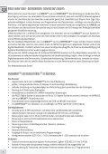 multiMAUSPRO multiZENTRALEPRO - Fleischmann - Page 6