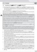multiMAUSPRO multiZENTRALEPRO - Fleischmann - Page 7