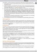 Digital-Lokdecoder (DCC) Digital Locomotive Decoder (DCC ... - Roco - Page 3