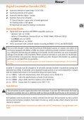 Digital-Lokdecoder (DCC) Digital Locomotive Decoder (DCC ... - Roco - Page 5