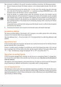 Digital-Lokdecoder (DCC) Digital Locomotive Decoder (DCC ... - Roco - Page 6