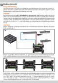 10787 Rückmeldemodul Feedback module Module de ... - Roco - Page 2