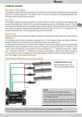 10787 Rückmeldemodul Feedback module Module de ... - Roco - Page 5