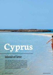 Cyprus - ROCS group