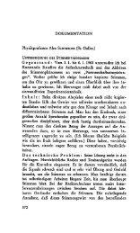 DOKUMENTATION Physikprofessor Alex SCHNEIDER (St ... - Rodiehr
