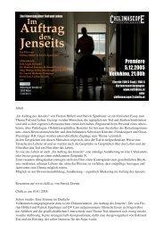 Pressemappe als pdf-download - Rodiehr