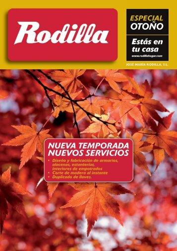 Descargar PDF - Rodilla Hogar