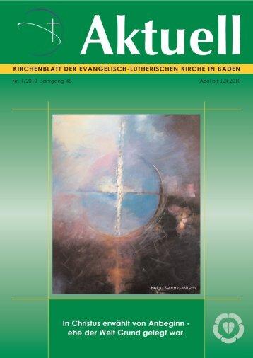 """WICAS - """"Women in Church and Society"""" - Evangelisch-Lutherische ..."""