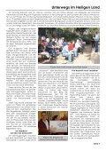 """WICAS - """"Women in Church and Society"""" - Evangelisch-Lutherische ... - Seite 5"""