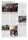 """WICAS - """"Women in Church and Society"""" - Evangelisch-Lutherische ... - Seite 6"""