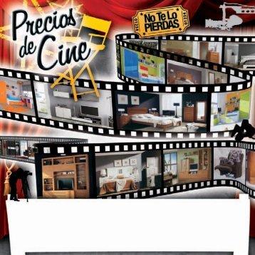 01 PreciosdeCine7v8.qxp:Maquetaci.n 1 - Rodilla Hogar
