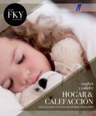 catalogo hogar y calefacción 2012 - Útiles - Utiles