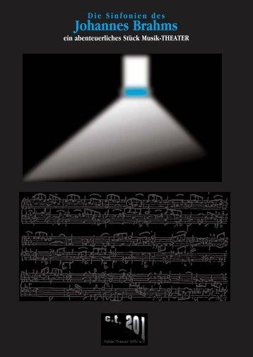 """Johannes Brahms - il portale di """"rodoni.ch"""""""