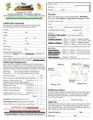 2013 SA Vendor Form-0615.pdf - RodShows.com