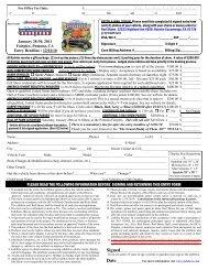 2011 GNRS Vehicle Inside Entry Form-1109.pdf - RodShows.com