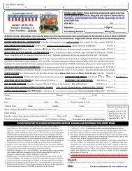 2011 GNRS Vehicle Inside Entry Form-0817.pdf - RodShows.com