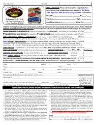 2010 SA Vehicle Inside Entry Form-0930.pdf - RodShows.com