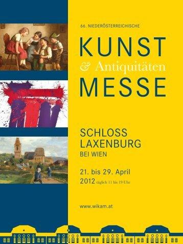 SCHLOSS LAXENBURG - Artmagazine