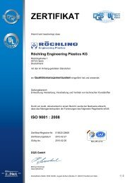 Röchling Engineering Plastics KG