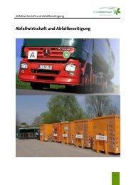 Daten und Hintergründe zur Abfallwirtschaft - Stadt Rödermark