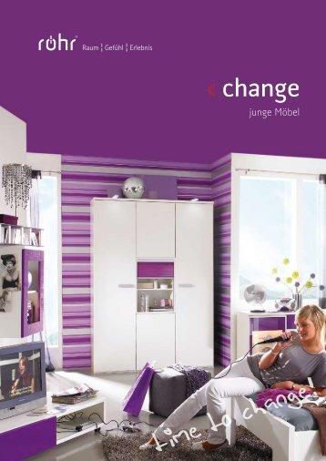 change - Röhr-Bush