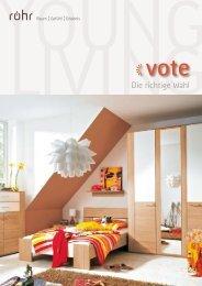 vote - Röhr-Bush