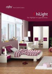hiLight - Röhr-Bush