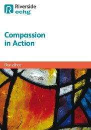 Compassion in Action - Riverside