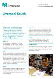 Liverpool South - Riverside