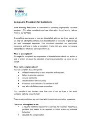 Complaints Procedure for Customers - Riverside