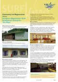 The SURF Awards for Best Practice in Community Regeneration 2012 - Page 3