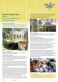 The SURF Awards for Best Practice in Community Regeneration 2012 - Page 6