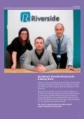 Community Regeneration: Reporting Back 2012 - Riverside - Page 7