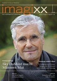 Imagixx Ausgabe Nr. 01-2009 - bei der bender gruppe