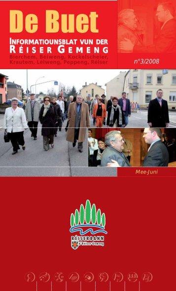 Mee 2008 - Roeser