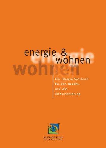 energie & wohnen - Roeser