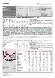Rofin-Sinar Hold EUR 16.15