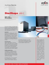 Dat-StarShape-600C-05/05-E (Page 1) - Rofin