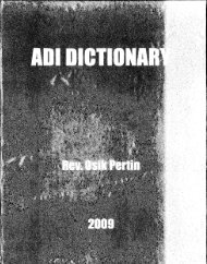Adi Dictionary Pertin 2009.pdf - Roger Blench