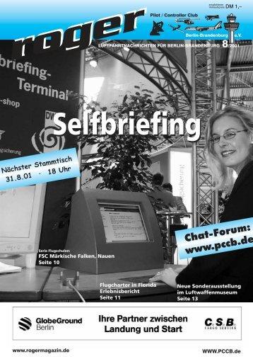Chat-Forum: www.pccb.de - Roger - Luftfahrtnachrichten für Berlin ...