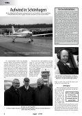 Schönhagen hat die verlängerte Runway eingeweiht - Roger ... - Seite 4