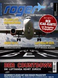 BER COUNTDOWN - Roger - Luftfahrtnachrichten für Berlin und ...