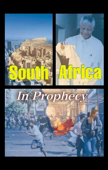 South Africa in Prophecy - Roger Waite's Website