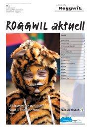 Abstimmungsresultate vom 8. Februar 2009 - Gemeinde Roggwil