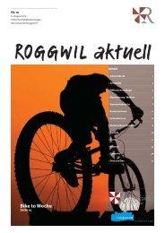 Bike to Woche - Gemeinde Roggwil