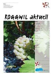 2. September 2013 - Gemeinde Roggwil