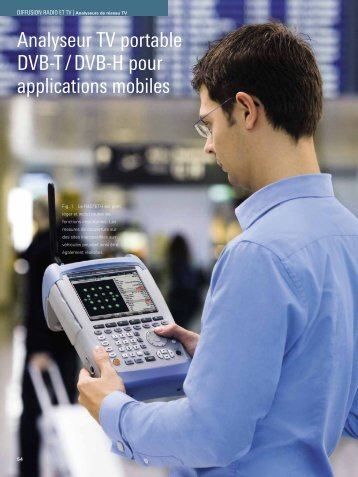 Download article as PDF (0.7 MB) - Rohde & Schwarz France