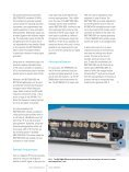 Analog signal generator that meets virtually ... - Rohde & Schwarz - Page 4